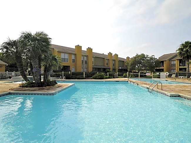Sugar Tree Apartments - Corpus Christi, Texas 78412