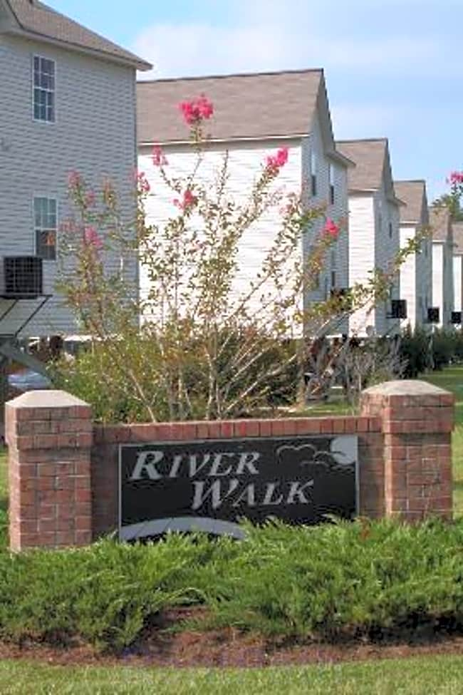 Riverwalk Homes - Greenville, North Carolina 27858