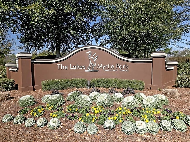 The Lakes At Myrtle Park - Bluffton, South Carolina