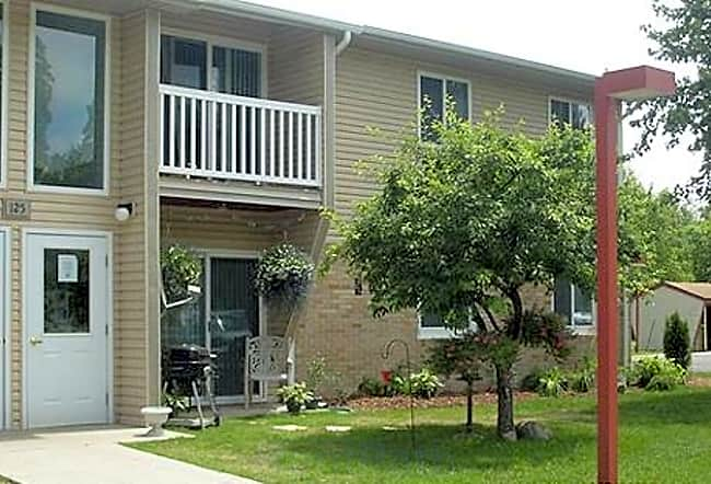 Rivercrest Apartments - Croswell, Michigan