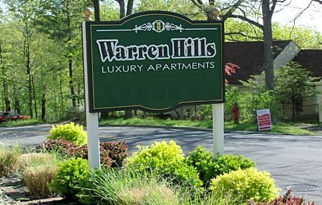 Warren Hills - Nyack, New York 10960