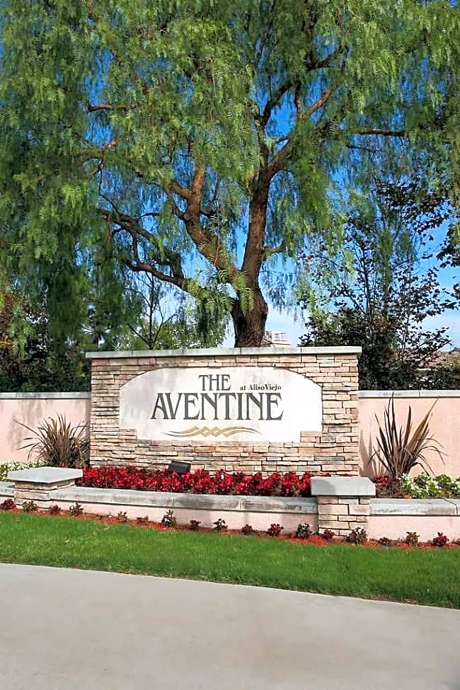 The Aventine - Aliso Viejo, California 92656