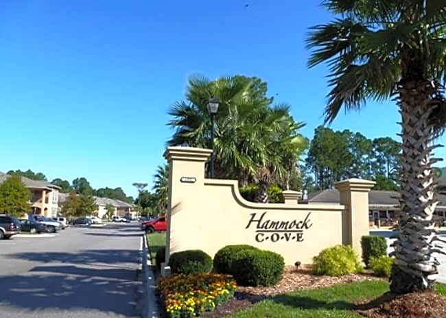 Hammock Cove Luxury Apartment Homes - Saint Marys, Georgia