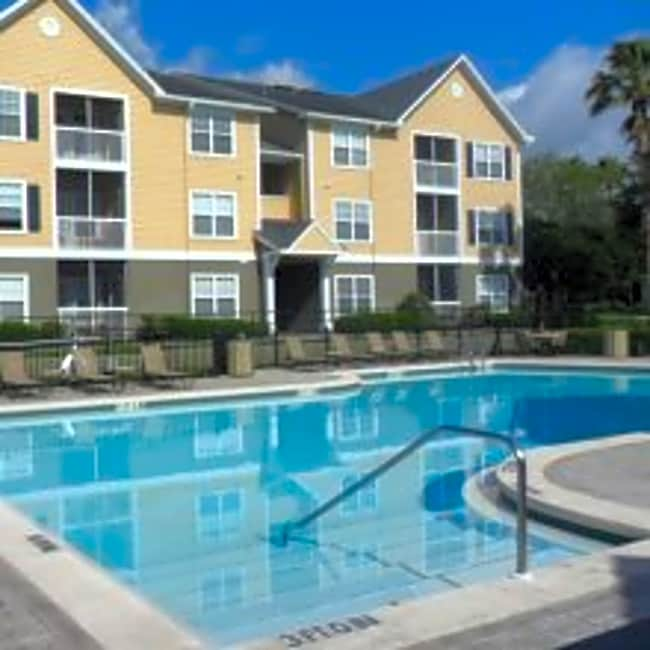 The Colony at Deerwood - Jacksonville, Florida 32246
