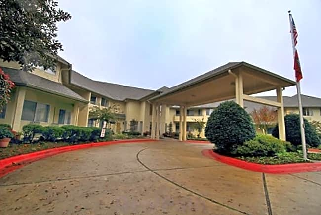 Andover Place Independent Retirement Living - Little Rock, Arkansas 72227
