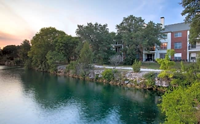 The Estate on Quarry Lake - Austin, Texas 78759