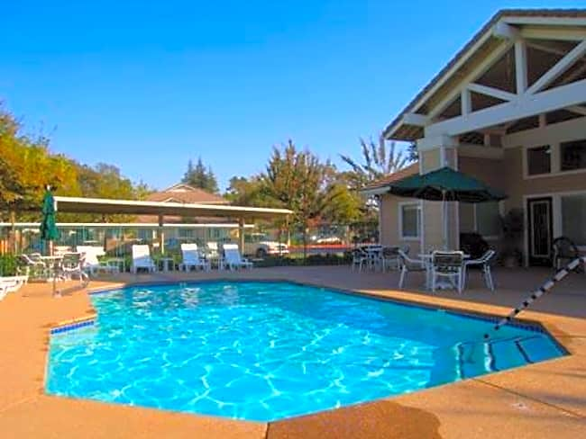 Vintage Glen Senior Community - Sacramento, California 95822
