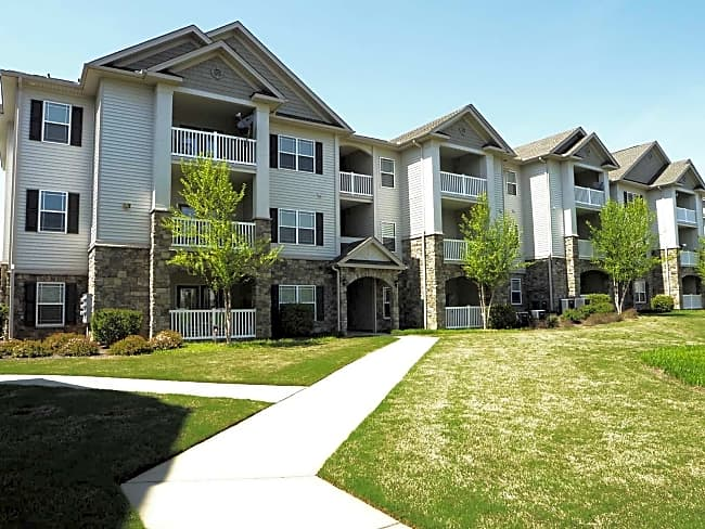 The Enclave at Rivergate Apartment Homes - Charlotte, North Carolina 28273