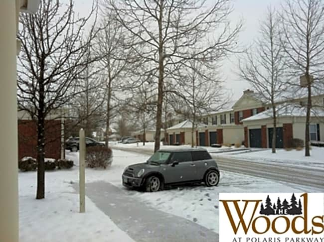 The Woods at Polaris Parkway - Westerville, Ohio 43082