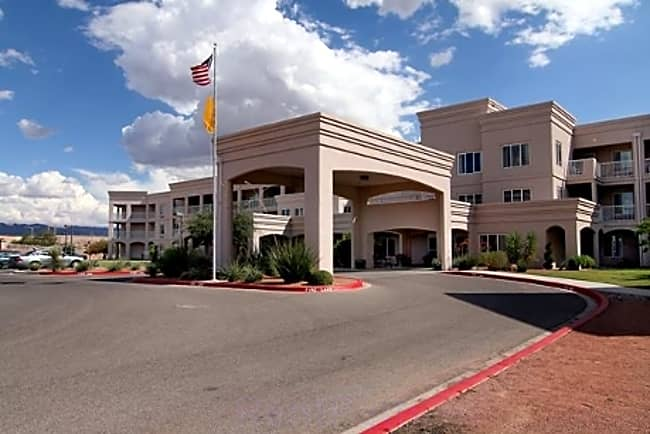 Golden Mesa Independent Retirement Living - Las Cruces, New Mexico 88011