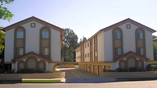Citrus Villas Apartments - Azusa, California 91702