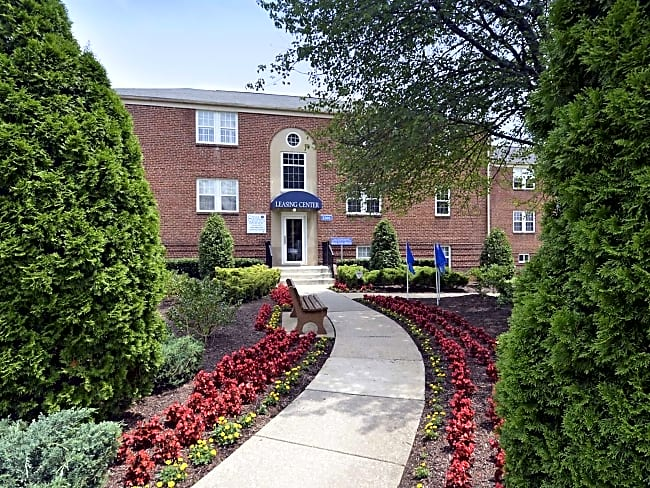 Cross Country Manor - Baltimore, Maryland 21215