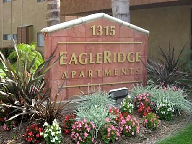 Eagle Ridge Apartments - Colton, California 92324