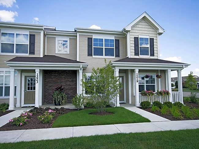 Randall Highlands - Brand new townhomes available April 2013!! - North Aurora, Illinois 60542
