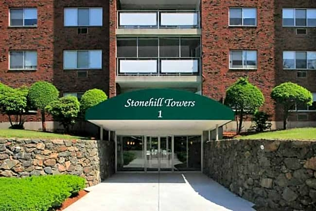 Stonehill Towers - Stoneham, Massachusetts 02180