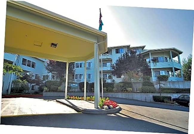 Cascadian Place Independent Retirement Living - Everett, Washington 98201