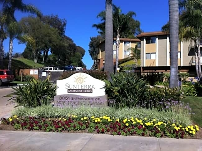 Sunterra - Oceanside, California 92056