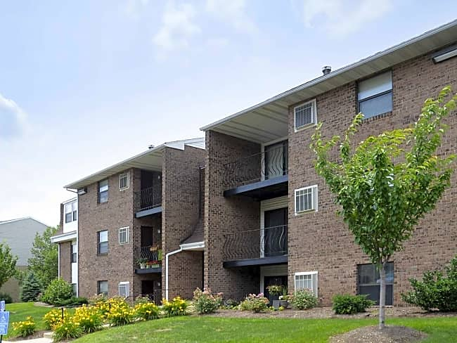 Greenspring Apartments - York, Pennsylvania 17402