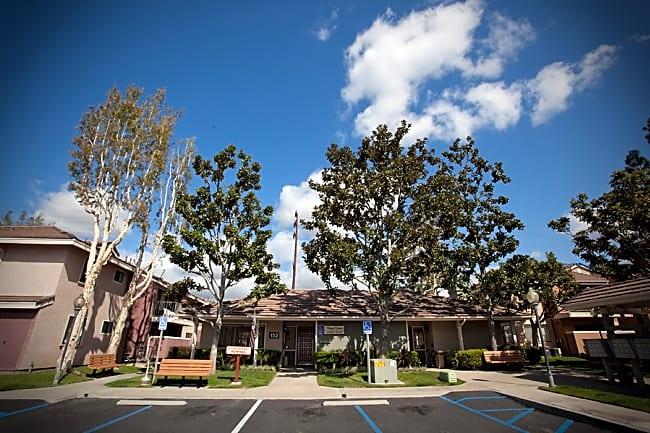 Village Green - Covina, California 91722