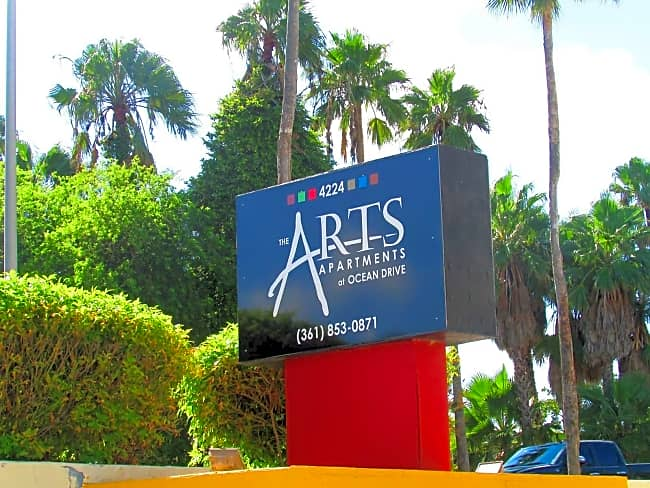The Arts At Ocean Drive - Corpus Christi, Texas 78411