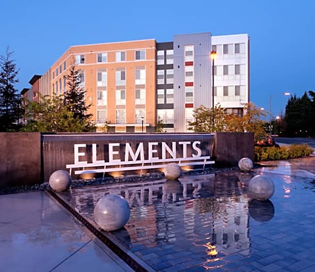 Elements - San Jose, California 95126