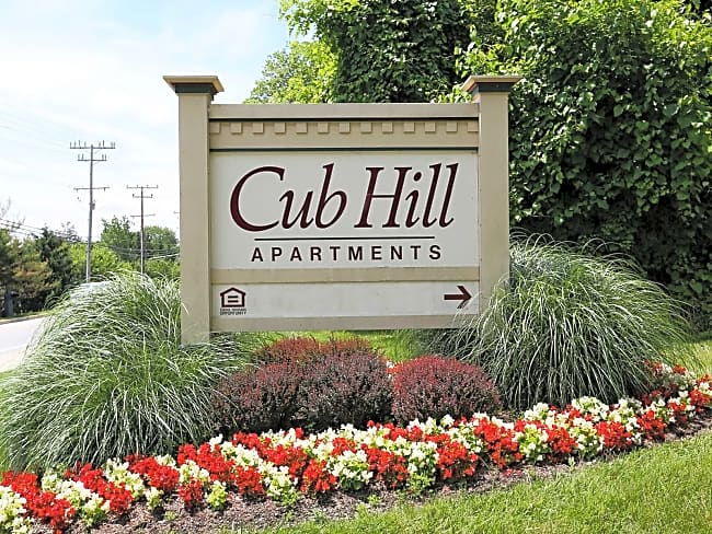 Cub Hill Apartments - Parkville, Maryland 21234