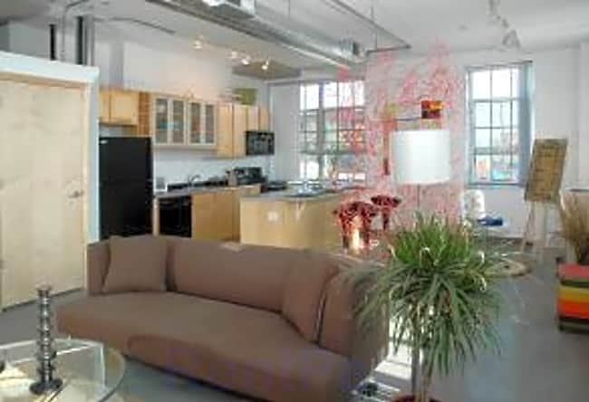 Carleton Artist Lofts - Saint Paul, Minnesota 55114