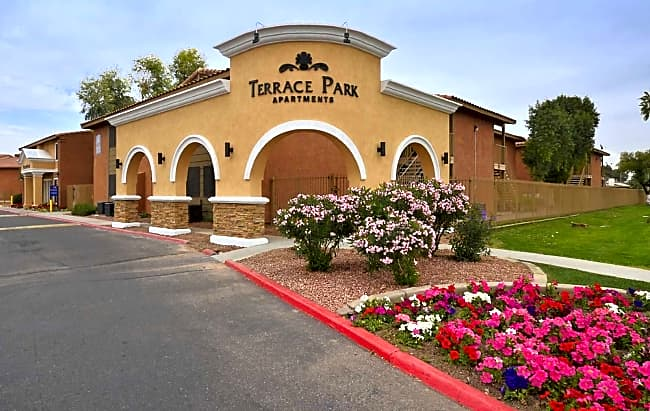 Terrace Park - Phoenix, Arizona 85033