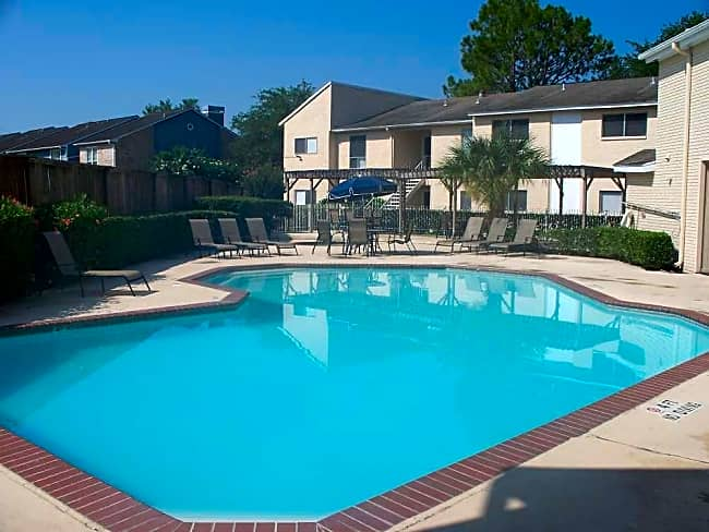 Newport At Clearlake Apartment Homes - Houston, Texas 77062