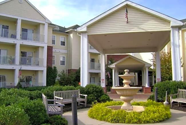 Willows Senior Apartments - Lebanon, Pennsylvania 17046