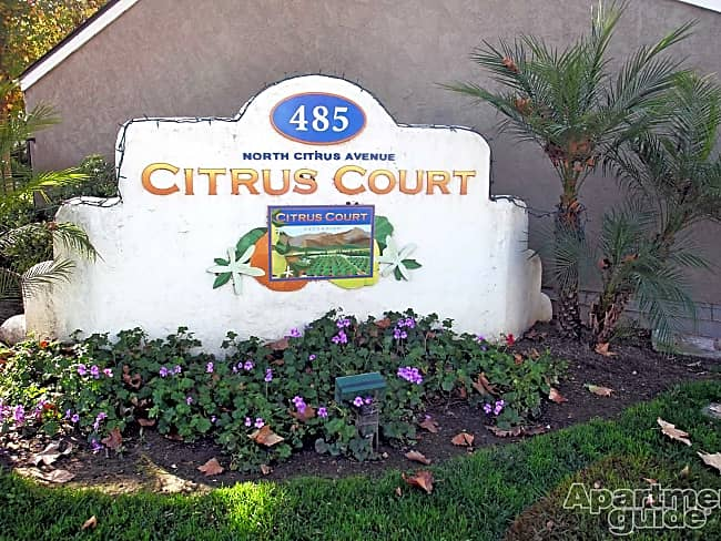Citrus Court - Escondido, California 92027
