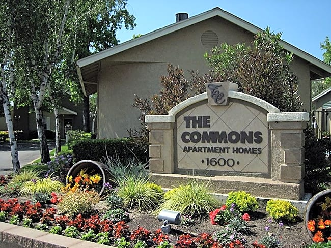 The Commons Apartment Homes - Modesto, California 95350