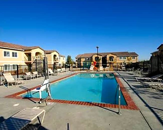 Oasis Village - Adelanto, California 92301
