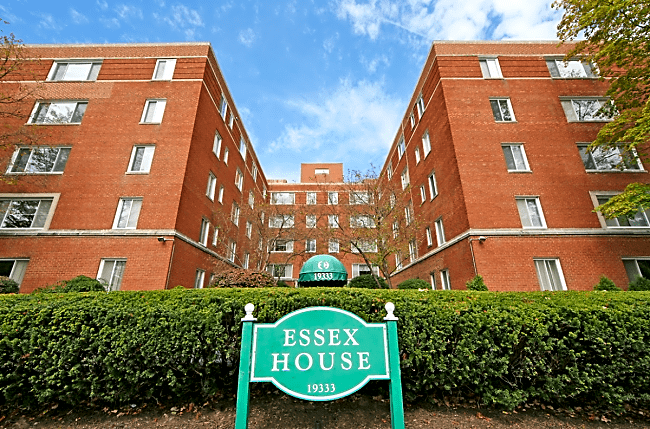 Essex House - Shaker Heights, Ohio 44122