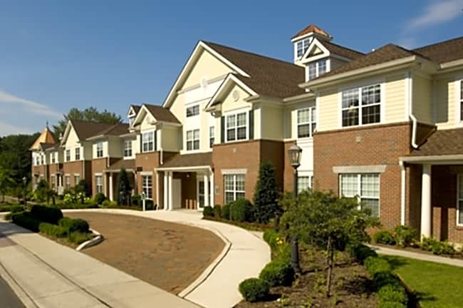 The Kentshire 55+ Community - Midland Park, New Jersey 07432