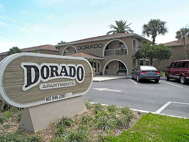 Dorado Apartments - Kissimmee, Florida 34741