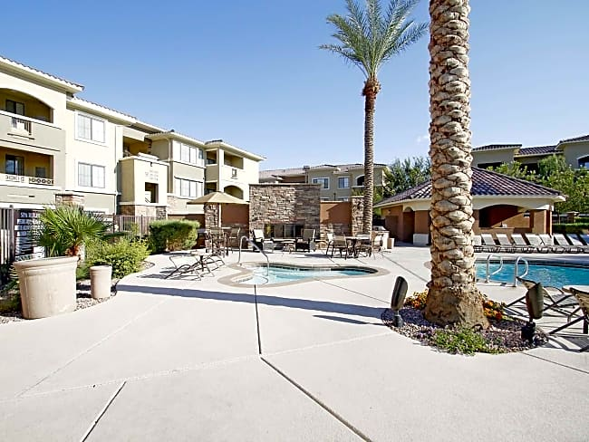The Presidio Apartments North Las Vegas Nv