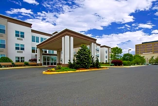 Yardley Commons - Voorhees, New Jersey 08043