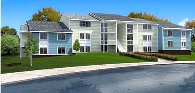 Virginia Commons Apartments - Dumfries, Virginia 22026