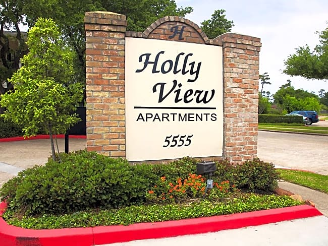 Hollyview - Houston, Texas 77091
