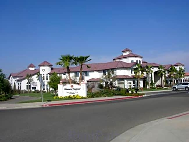 Dominion Courtyard Villas - Fresno, California 93720