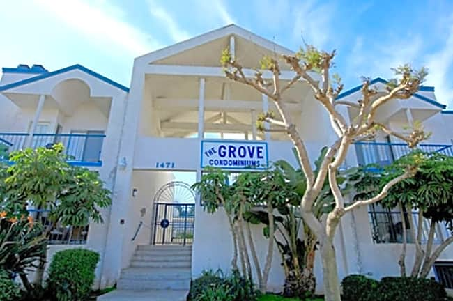 Grove Condos - Imperial Beach, California 91932