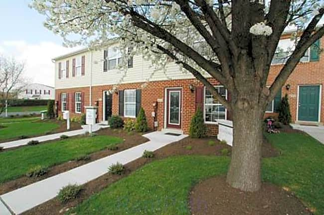 Alban Place Townhouses for Rent in Frederick MD - Frederick, Maryland 21703