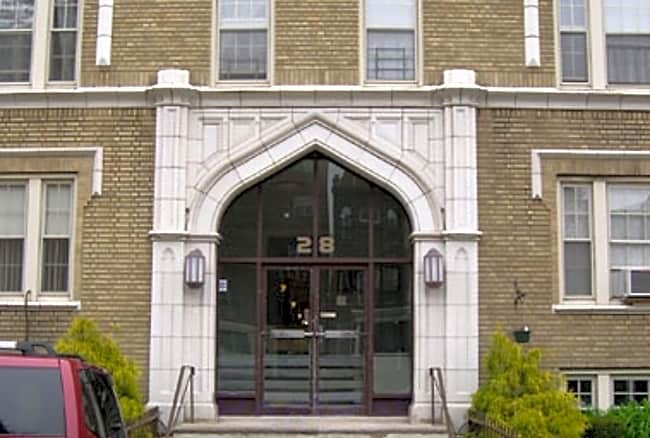 The Apartments at 28 Duncan Avenue - Jersey City, New Jersey 07304