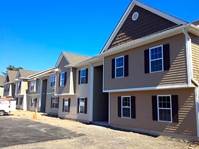 Orchard Hills Apartment Homes - Kingston, New York