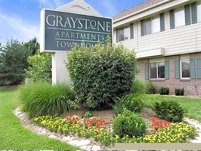 Graystone Apartments - Lawrence, Kansas 66049