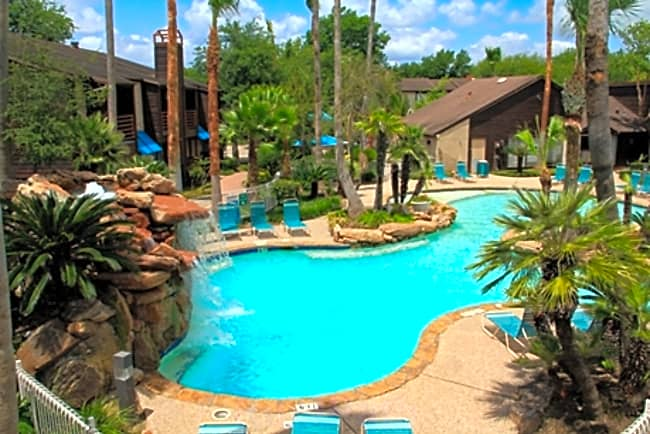 La Mirage Resort Apartment - Houston, Texas 77042