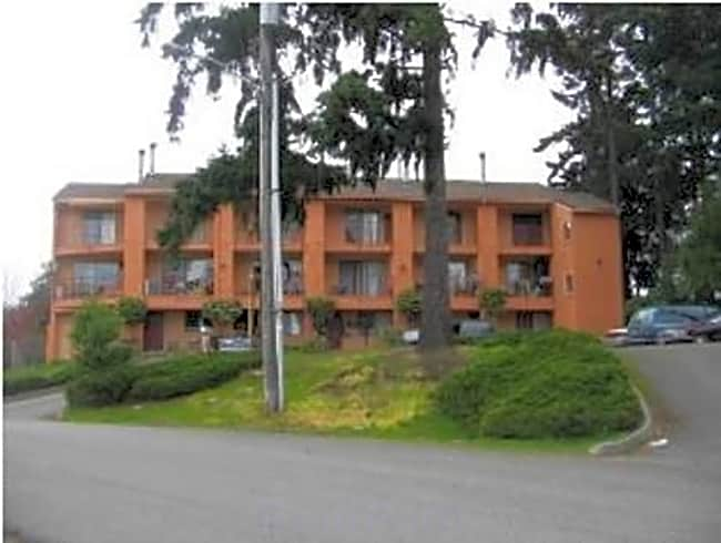 Burien Apartments - Burien, Washington 98166