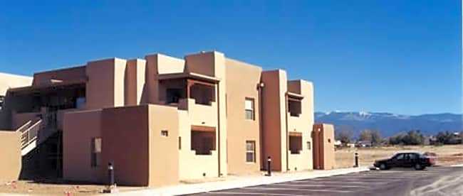 Butterfly Springs Apartments - Santa Fe, New Mexico 87506