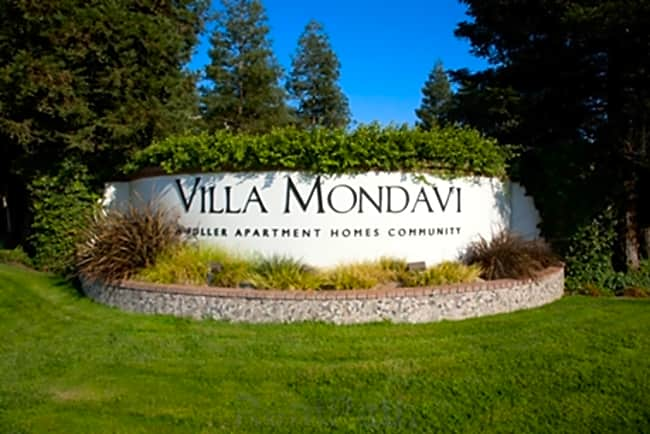 Villa Mondavi - A Fuller Apartment Homes Community - Bakersfield, California 93312